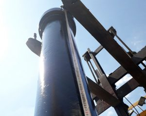 carcasa cilindru hidraulic