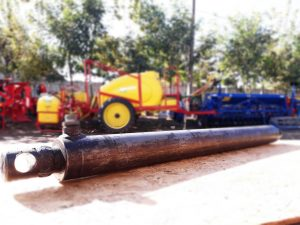 cilindru hidraulic New Holland