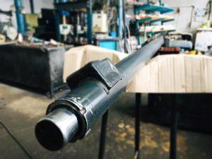 cilindru hidraulic stivuitor Clark